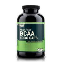 Optimum: BCAA 1000 Caps