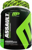 MusclePharm  Assault  WHEY PROTEIN