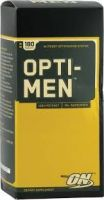 Optimum: Opti-Men  Multi-Vitamins
