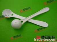 plastic milk power measuring spoon