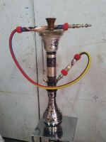 Special CUPPER SHISHA AND STAINLESS