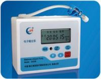 Disposable Infusion Pump Electronic