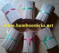 bamboo sticks for agarbatti