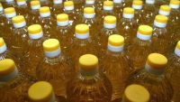 Refined Sunflower Oil and soya bean oil 99.9%