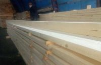 Sawn Pine/Spruce and Birch Lumber