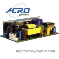 Open Frame Power Supply, 45~60W, Single Output