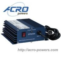 Lead-Acid Battery Charger, 150W, Single Output, Built-in MCU