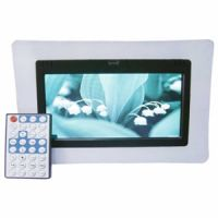 digital photo frame(DPF07W005)