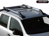 Maxport Roof Rail
