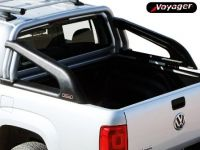 Polyguard Roll Bar