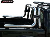 Double Roll Bar
