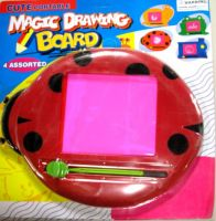 MAGIC DRAWING BOARDS