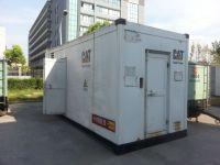 Used Caterpillar Diesel Generator C3412-480KW