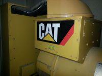 Used Caterpillar Diesel Generator C18-560KW