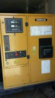second hand caterpillar generator sets for sale
