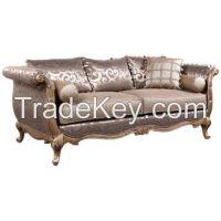 Victorian Cottage Sofa