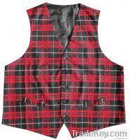 Wool Men's Vests