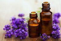 Pure Natural Essential Oils.