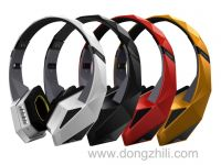 Bluetooth v2.0 MP3 Sports Headphone headset