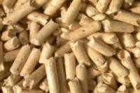 Wood Pellets 6mm