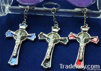 Metal Religious Cross