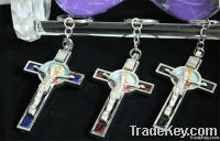 Metal Religious Crucifix(MX079)