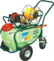 160L Petrol Agricultural Chemical Sprayer with best Price