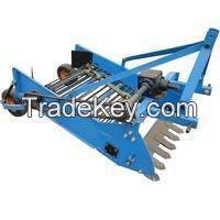 Farm Use 4U-2 Light Duty Potato Harvester/Garlic Harvester