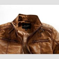 2013autumn new style slim fit windproof jacket