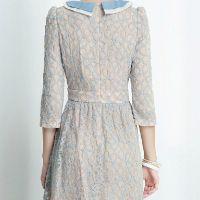 2013autumn new design women hot seller dress