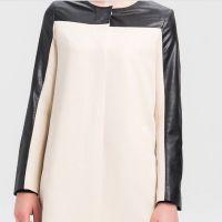 2013autumn hot seller simple fashion ladies wind coat