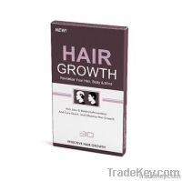 116- Herbal Hair Growth For Hair Treament