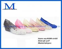 2014 new design fashion sandals summer lady slippers AASM-0168