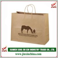 China Kraft Paper Bag Factory