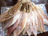 Dried squid/ Viet Nam speciality