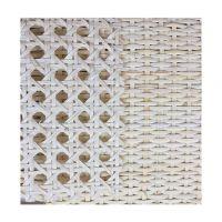 Mesh rattan webbing cane roll Vietnam// Ms. Phoebe: +84344010866