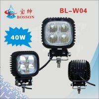 LED Work Light  Off Road Vehicles