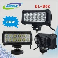 led light bar, auto led work light, energy saving, LED lighting lamp, head lamp, work lamp, working lamp.