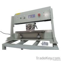 Automatic v cut PCB cutting machine, pcb cutting tool, CWV-1A
