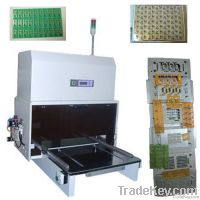high efficiency pcb punching tool, pcb punching machine*CWPL