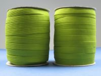 25mm 1 inch Plain Knitted elastic bands from china manufacturer makes elastic ribbon and rope