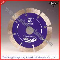 105mm-400mm diamond saw blade for ceramic tiles