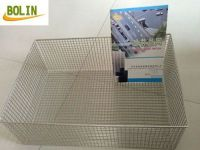 hot sale titanium mesh basket