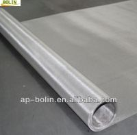 904L stainless steel woven
