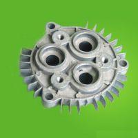 sand casting aluminium ingot