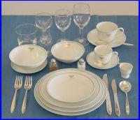 Dinner Plates & Dining Plates