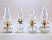 Hurricane Lanterns lamp