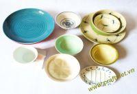 Bat Trang Ancient Porcelain