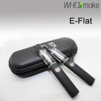 2013 Shenzhen cheapest and hottest E-Flat e cigarette E-Flat e vaporizer