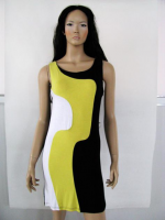 WOMAN'S DRESS TW011